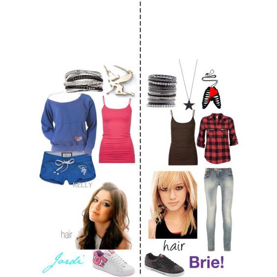 Jordi and Brie!, created by jordandaniellecarey