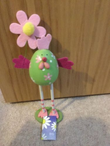 Big decs #novelty #easter  egg with long legs,  View more on the LINK: 	http://www.zeppy.io/product/gb/2/131716249508/