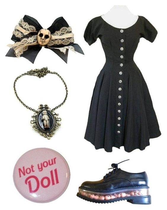 """""""Untitled #517"""" by mangerlecole ❤ liked on Polyvore featuring Disney"""