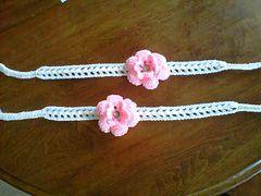 Ravelry: Dreamweaver Headband pattern by Kimberly Poole