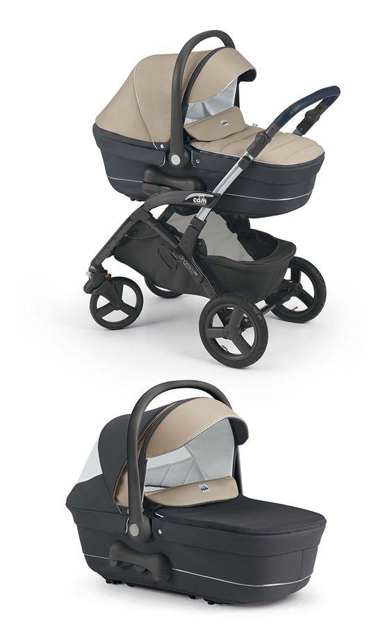 Cam Kinderwagen Dinamico UP by CAMSPA Italy für Baby und Kind