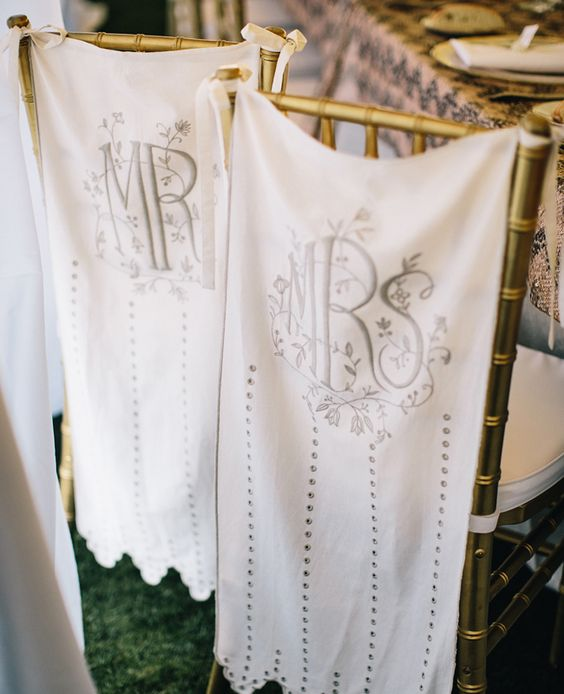 A+Sophisticated+Beach+Glamour+Wedding+(Inspired+By+Mermaids!)