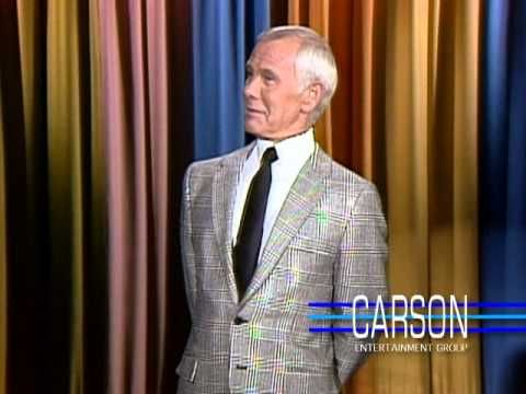 Image result for johnny carson joke bomb