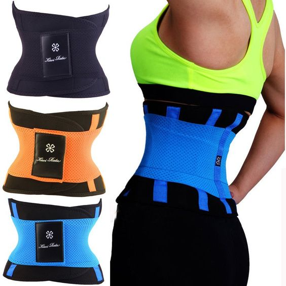 2016 Unisex Xtreme Thermo Power Hot Body Shaper