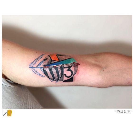 """Tattoo Artist: Gülşah KARACA - Istabul www.tatteo.com #customtattoo #equilattera #tattooer #tattoo #tattoos #tat #ink #inked  #tattoist #art #design #instagood…"""""""