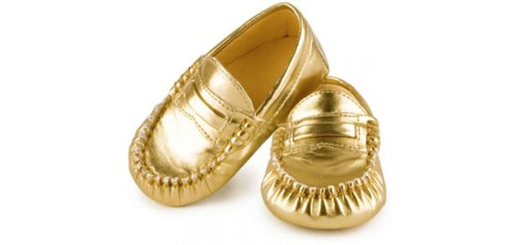 love to get these for Ella: Gold Loafers, Golden Shoes, Metallic Driving, Baby Girl, Gold Moccasin, Gold Baby, Baby Shoes, Gold Shoes, Metallic Moccasins