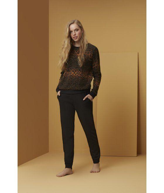 Baki Dalyanci Da Dunya Markalari Bir Arada Baki Dalyanci Ic Giyim 2020 Giyim Pijama Siyah Tunik