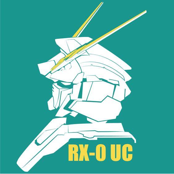lee-seso:  Unicorn gundam