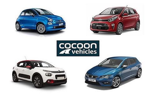 Looking For A City Car We Have A Range Short Term Lease