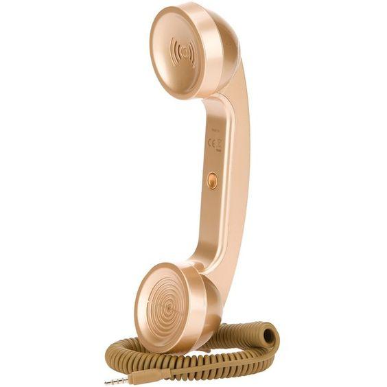 NATIVE UNION 'Pop Phone' handset