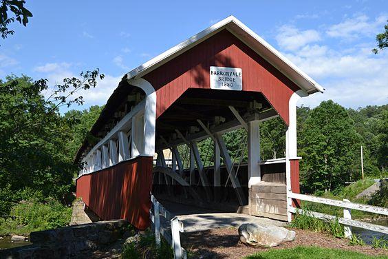 Barronvale Bridge