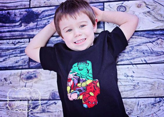 Hey, I found this really awesome Etsy listing at http://www.etsy.com/listing/130286942/superhero-birthday-shirt