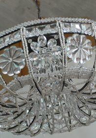 ceiling light fixture-detail