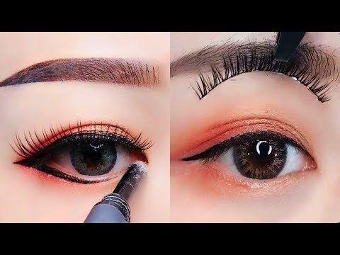 Beautiful Eye Makeup Tutorial Compilation 2019 350