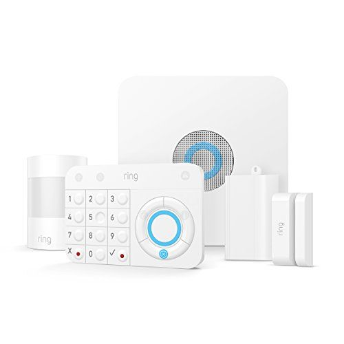 Ring Security System Review 2019 Diy Home Security Ring Security Home Security