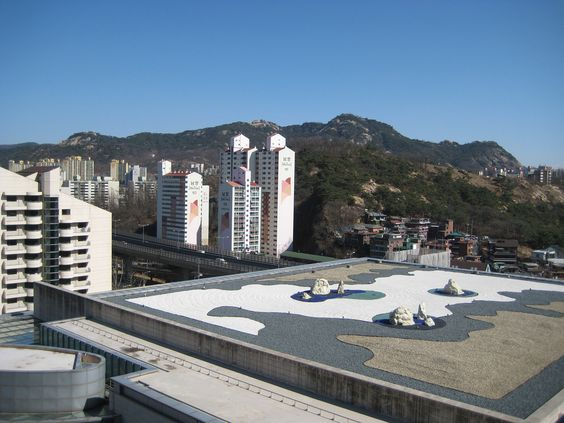 garden zen rooftop - Cerca amb Google