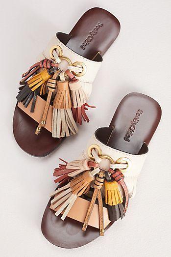Cool Summer Sandals
