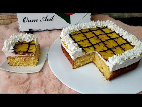 للانتعاش عنوان كيكة الليمون خفيفة مشربة تنحي على الخاطر بخطوات سهلة و بسيطة Youtube Food Desserts Cake