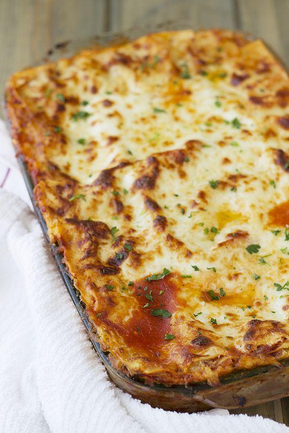 and more lasagna weeknight meals my family cheese lasagna classic ...