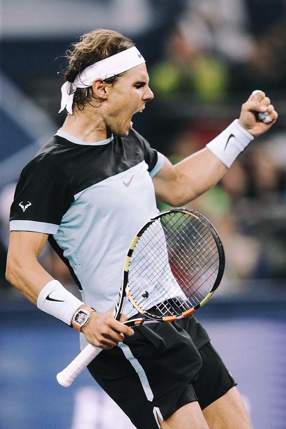Rafael Nadal Tennis Clothes Rafael Nadal Tennis Fashion