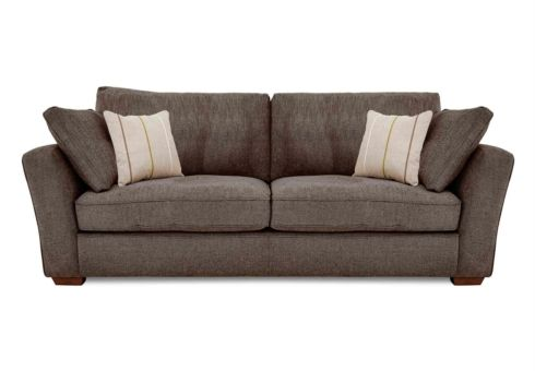 Furniture Village Annalise sheringham 3 seater sofa | living room furniture | harveys | sofas