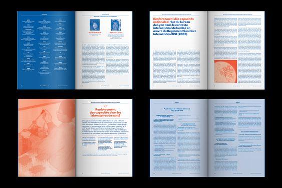 OMS —rapport d'activité 2013 — catalogue — Gaspard Ollagnon