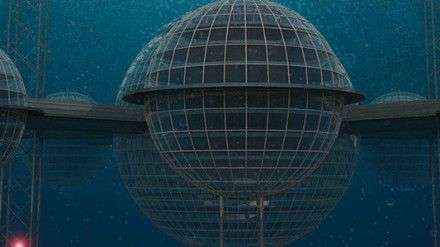 Will Humans Ever Live Under the Sea?  Preview Image