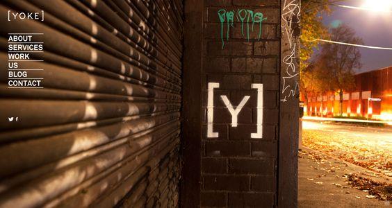 http://yokedesign.com.au/ - Agency, creative studio - responsive webdesign