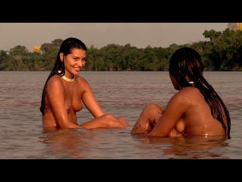 Tears Of The Girls In Amazon Video Of Uncontacted Amazon Tribes In Brazil Youtube Hollywood Celebrities Naturism Amazon Video