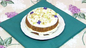 Preparamos un delicioso pastel Colibrí