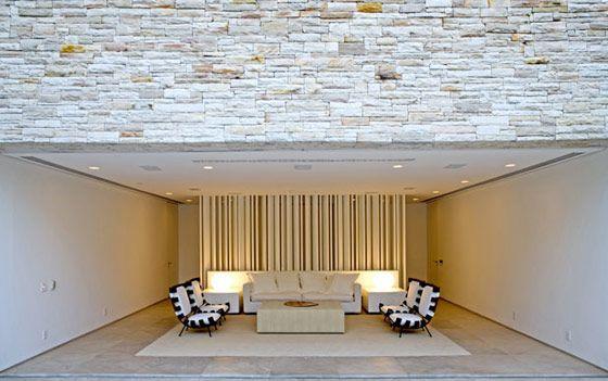 Modern Interiors – Isay Weinfeld