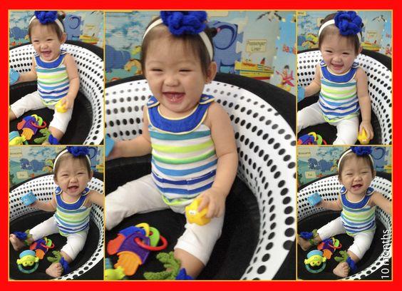 super laugh mode baby :)