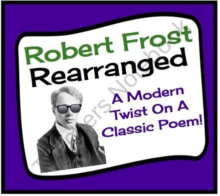 A Poetry Lesson: Robert Frost's 'Birches'