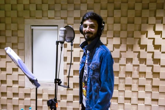 "Anirudh spreads out 'Rap' mania with Ghibran for ""Sixer"""