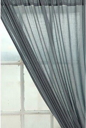 gauze curtain