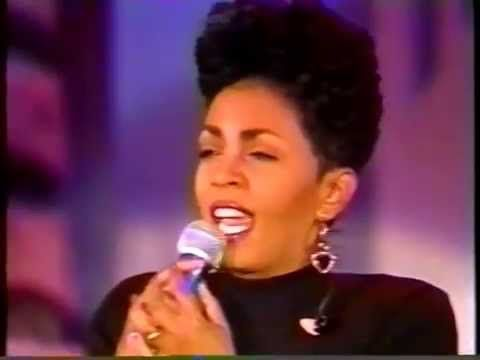 RAWWWWWWWWWWWWWWWWWWWWWWWW...Anita Baker- Giving you the best that i got (Live)