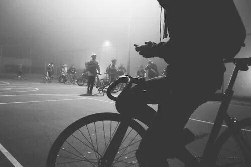 Tb de noche