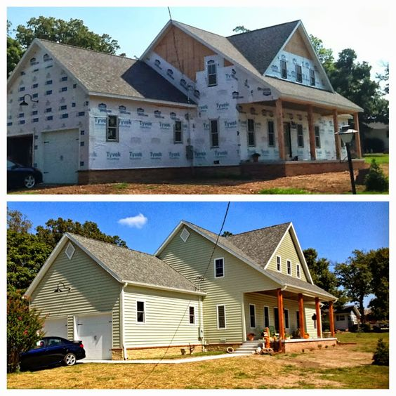 You can contract Home Pro to assist with new construction. From windows, siding, and guttering to pools, fencing, and water features. Home Pro has something for every homeowner. See you soon!
