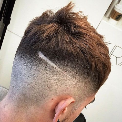 50 Best Bald Fade Haircuts For Men 2021 Guide Mens Haircuts Fade Fade Haircut Top Fade Haircut