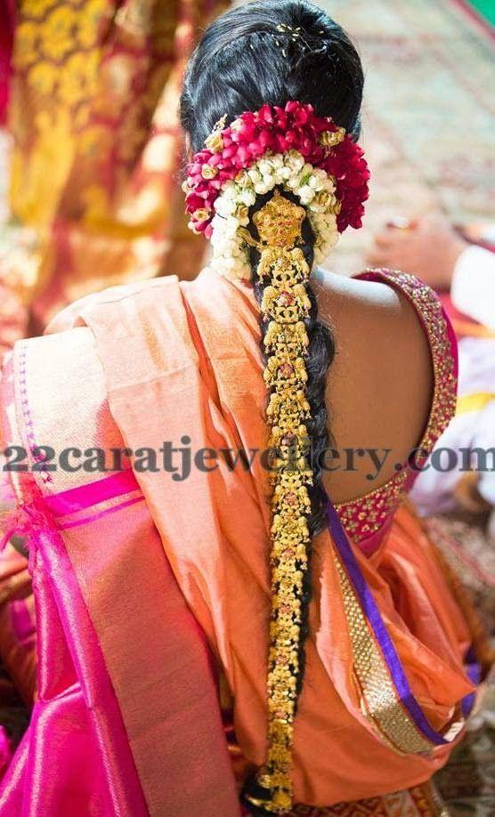 Jewellery Designs: Bride Peacock Gold Jada