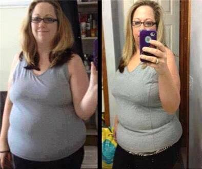 THREE WEEKS!! Way to go Stacy you are doing awesome after only 3 weeks!!  Get started here http://www.mrsmcgraw.skinnybodymax.com