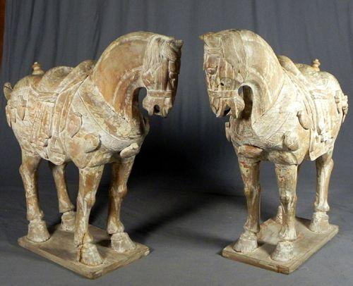 Tang Horses