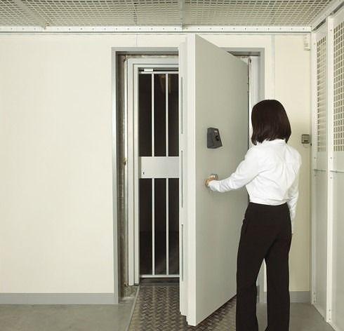 Bank Strongroom Doors Factory Direct Sale Vault Doors Safe Room Doors