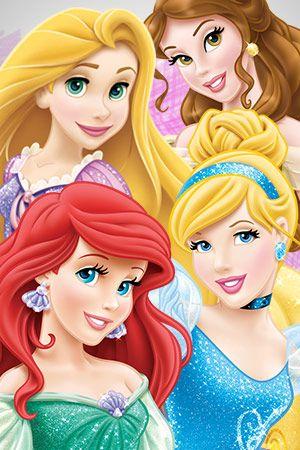 I colori sono ancora più belli con le Principesse Disney! Colora e divertiti con il mondo delle Principesse Disney. Disegni delle Principesse Disney da colorare online.Colora online o stampa e colora i disegni dei cartoni di Disney.