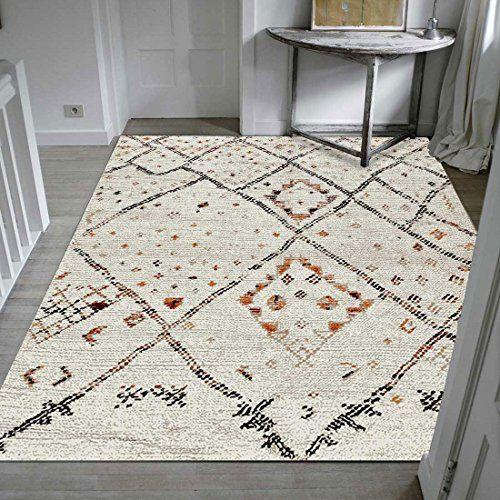 230 cm tapis de salon moderne design