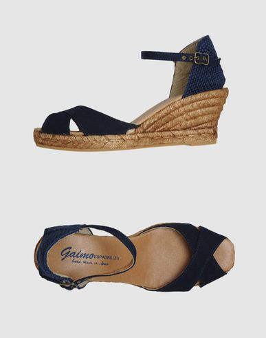 Summer shoe with texture!