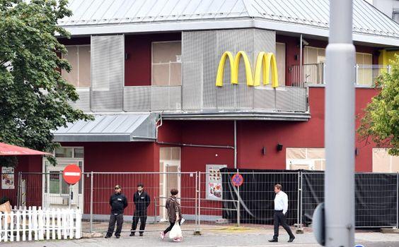 Neunfacher Mord in München: Hinweise auf fremdenfeindliches Motiv verdichten sich - SPIEGEL ONLINE - Panorama