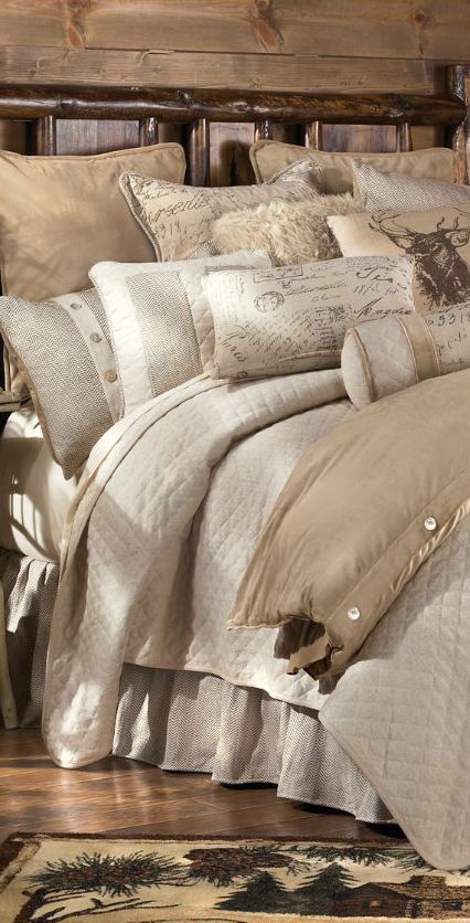 Best Grey Rustic Bedrooms And Rustic On Pinterest 400 x 300
