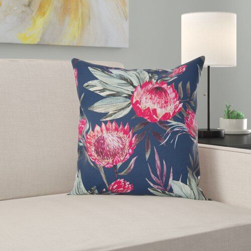 Kissenhulle T King Protea Tom Tailor Cushions Cushion Cover