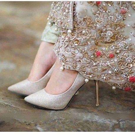 Pin By Lovepreet Kaur On High Heels Bride Heels Bridal Sandals Bridal Heels,Different Styles Of Wedding Dresses